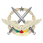 Cameroon Air Force