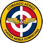 Dominican Republic Air Force