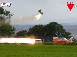Ejection Seats